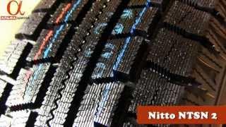 Обзор зимних шин Nitto NTSN2