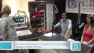 Youth Center TV: July 2014 - Episode 6 - Camp Humphreys, South Korea