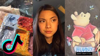 People Doing Artsy Stuff on TikTok for another 10 Minutes | ART TIK TOK COMPILATION