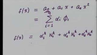 Module 3 Lecture 1 Finite Element Method