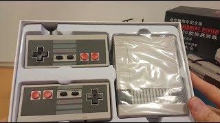 Console Alternatives - Fake NES Classic?!