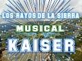 LOS RAYOS DE LA SIERRA MUSICAL KAISER (mix)Tepuxtepec mixe.