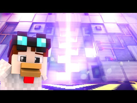 Minecraft | DR TRAYAURUS' MACHINE MIX UP!! | Original Animation
