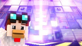 Minecraft | DR TRAYAURUS' MACHINE MIX UP!! | Original Animation
