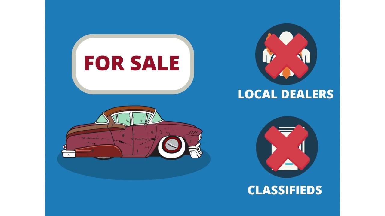 Cash for Junk Car Buyers: the Junk Car Medics - YouTube