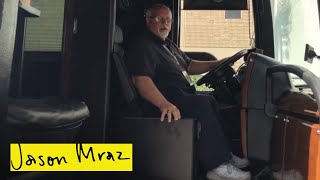 He's My Dad | #Mrazland | Jason Mraz