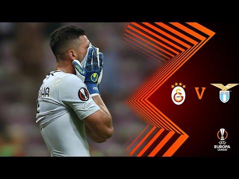 🤯 WAT EEN BLUNDER VAN DE KEEPER! | Samenvatting Galatasaray - Lazio