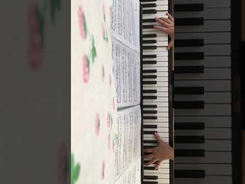 366日  上白石 萌歌    〜キリン[午後の紅茶]CM  ピアノソロ