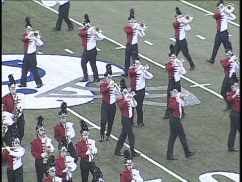 Jeffersonville High School Marching Band - Stephen Prather