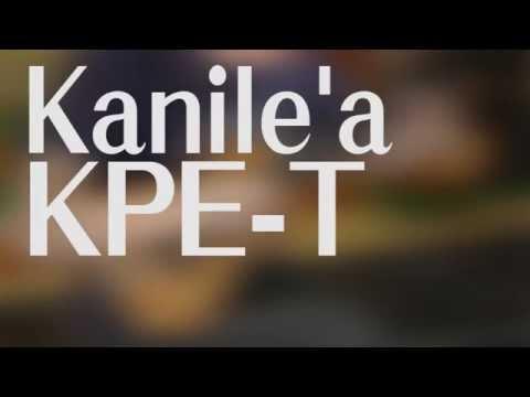 烏克時代Ukestyle~Kanile'a KPE-T 音色測試