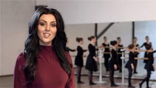 "Танцевальная студия ""KILIKIA"" / Людмила Мкртчян"