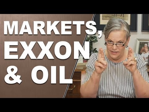 INSIDER TRADING: Markets, Exxon and Oil