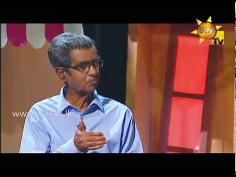 Hiru TV Sandagiri Muduna EP 05 Somathilaka Jayamaha   2015-03-04
