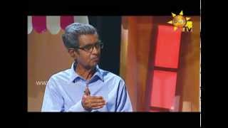 Hiru TV Sandagiri Muduna EP 05 Somathilaka Jayamaha | 2015-03-04