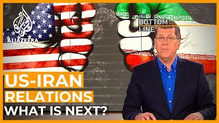 How dangerous is the situation between Iran and the US?   The Bottom Line