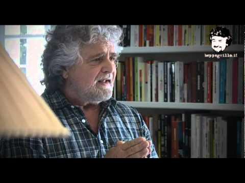 Referendum sulla democrazia - Beppe Grillo