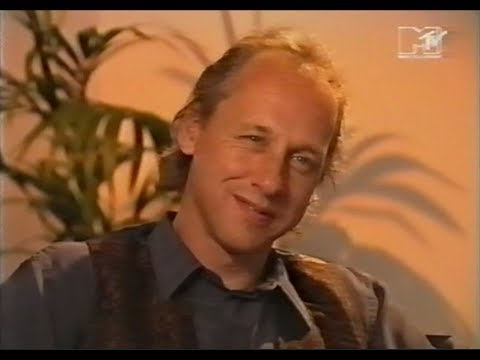 Dire Straits -- MTV 'special' On Every Street weekend Oct. 1991