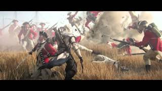 Assassin's Creed III E3 Trailer - America (F**k Yeah) Remix