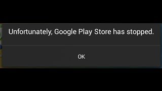 Unfortunately Google Play Store has stopped(How to fix Google Play Store error on installing or uninstalling apps. Read: http://izzylaif.com/en/?p=1274., 2014-03-14T14:28:13.000Z)