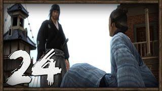 [24] Way of the Samurai 4 (PC) - The Light of Hope - True Ending