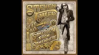 Steven Tyler - It Aint Easy