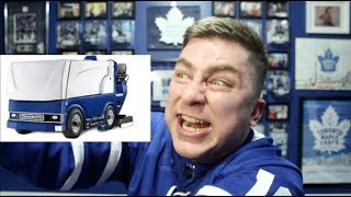 LFR - THEY LOST TO A ZAMBONI DRIVER