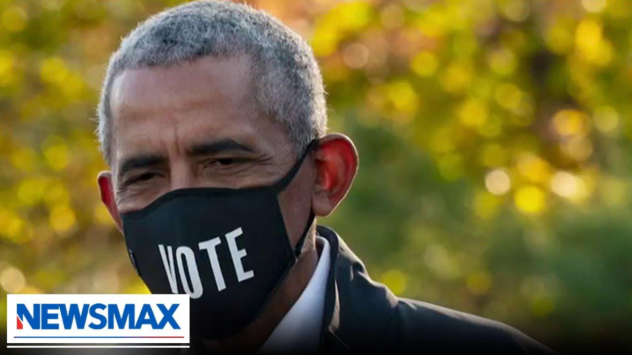 Anti-CRT mom calls out Obama