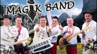 Magik Band - Zielone włoskie orzechy(OFICJALNE AUDIO)