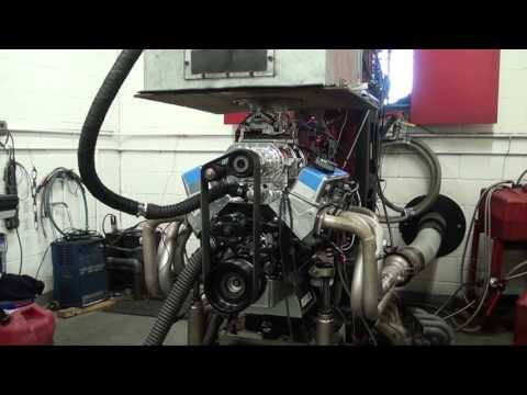 427/700HP Realstreet Supercharged