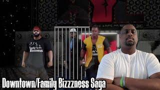 Downtown vs Family Bizzzness Saga (Updated)