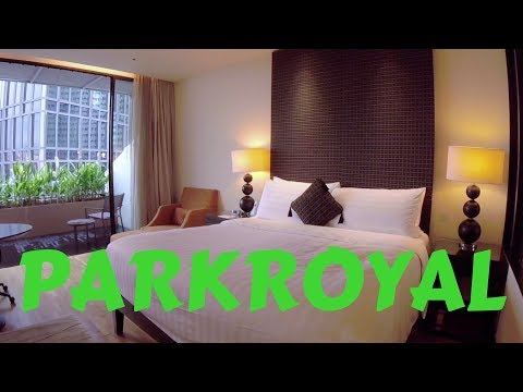 ParkRoyal on Beach Road (Orchid Club Premier 733)