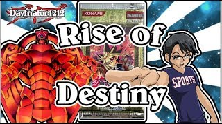 Top 10 Best Cards in Rise of Destiny! You are my density.