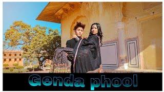 #Badshah #Gendaphool #RahulGhildiyal #AmritaKhana Badshah - Genda Phool | Rahul Ghildiyal & Amrita k