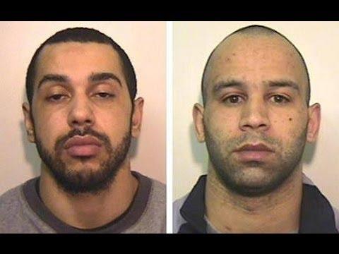 Jailing Manchester's Gooch Gang