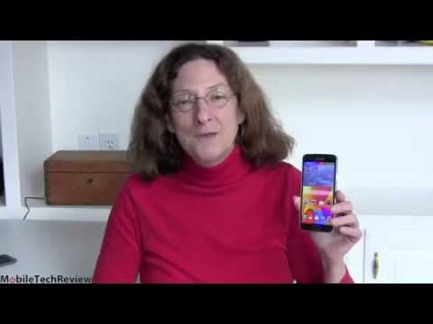 Samsung Galaxy S5 In-Depth Review