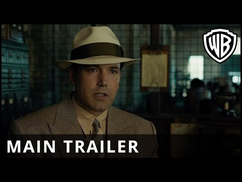 Live by Night - Main Trailer
