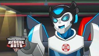 Transformers: Rescue Bots Season 4 -