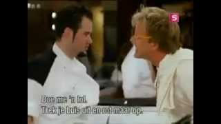 Hell S Kitchen Get Out Compilation Youtube