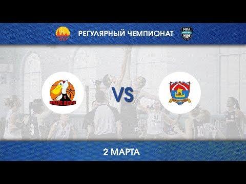 РГПУ - ВСЕВОЛОЖСК  (02.03.2019)