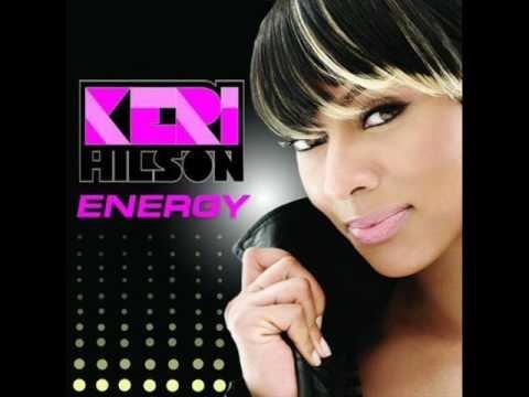 Keri Hilson-Energy Remix Edit