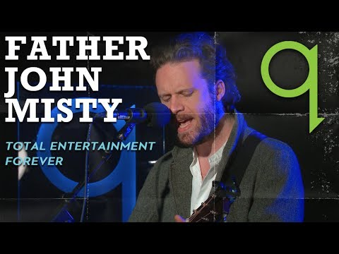 Father John Misty – Total Entertainment Forever (LIVE)