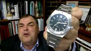 FRIENDS AND WRIST WATCHES - A warning about life and people in general