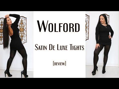 Wolford Satin De