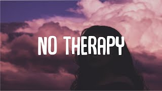 Play No Therapy (Vintage Culture Remix)
