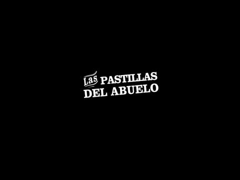 Las Pastillas del Abuelo - Permiso y Prometo (Video Oficial)