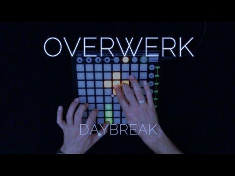 OVERWERK - Daybreak (GoPro Hero 3) - FREAZER Launchpad Cover