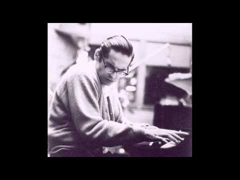 Bill Evans - Like Someone in Love