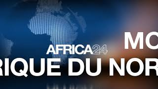 AFRICA24 Auto Promo French version