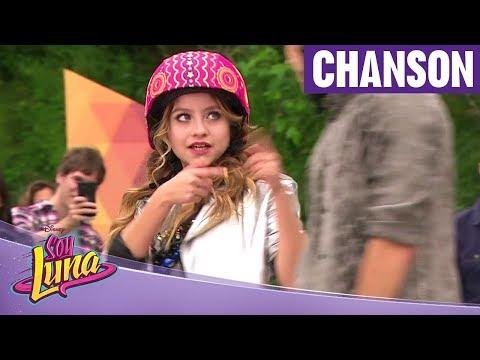 """Soy Luna saison 3 - Chanson : """"Si lo sueñas claro"""" épisode 30"""