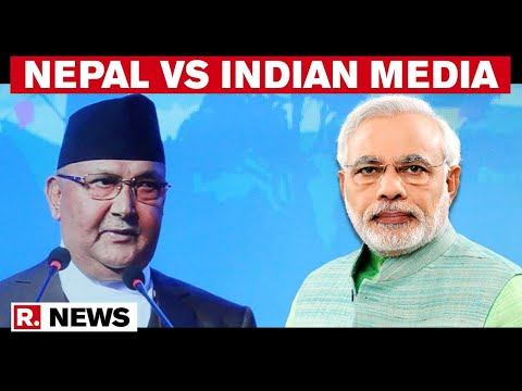 Cable Operators In Nepal Ban All Indian News Channels Except DD